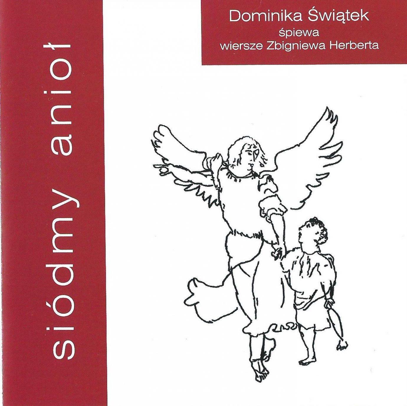 Siódmy Anioł Dominika świątek